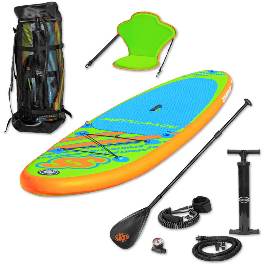 SPORTSSTUFF Adventure 1030 Paddleboard