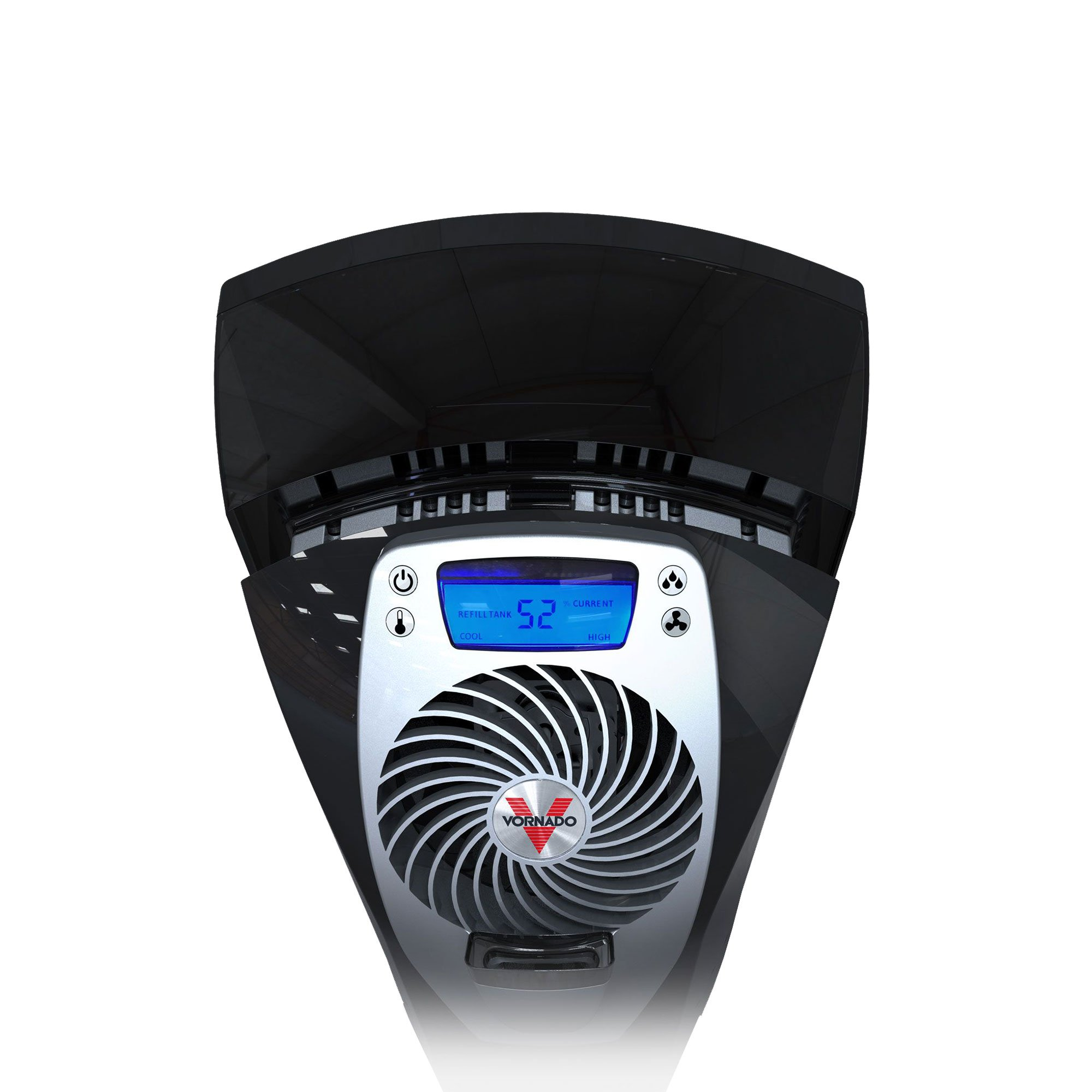 Vornado Whole Room Ultrasonic Humidifier Walmart Com