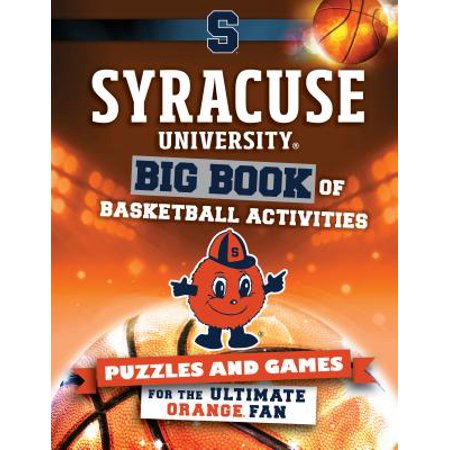 Syracuse University  Big Book Of Basketball Activities
