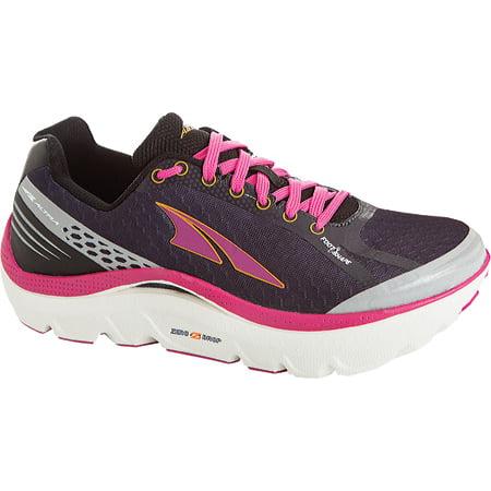 4a9e88e450a Altra Footwear - Women's Altra Footwear Paradigm 2.0 Running Shoe -  Walmart.com