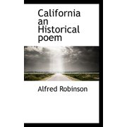 California an Historical Poem