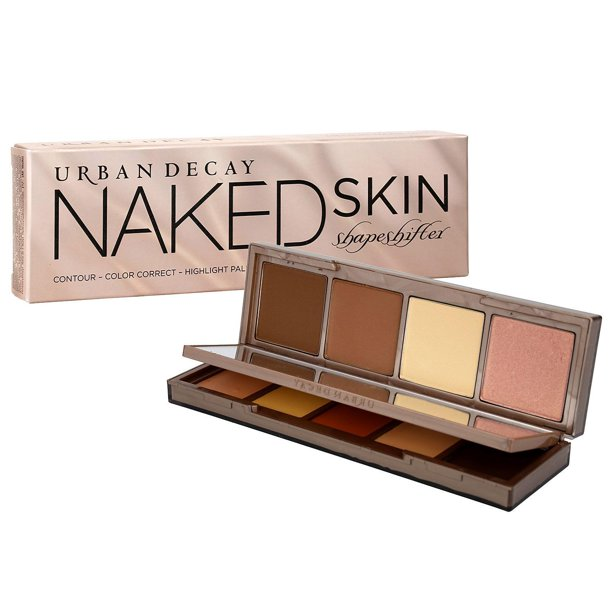 Urban Decay Naked Heat Palette reviews in Eye Palettes