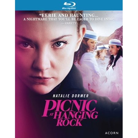 Rays Hanging - Picnic at Hanging Rock (Blu-ray)