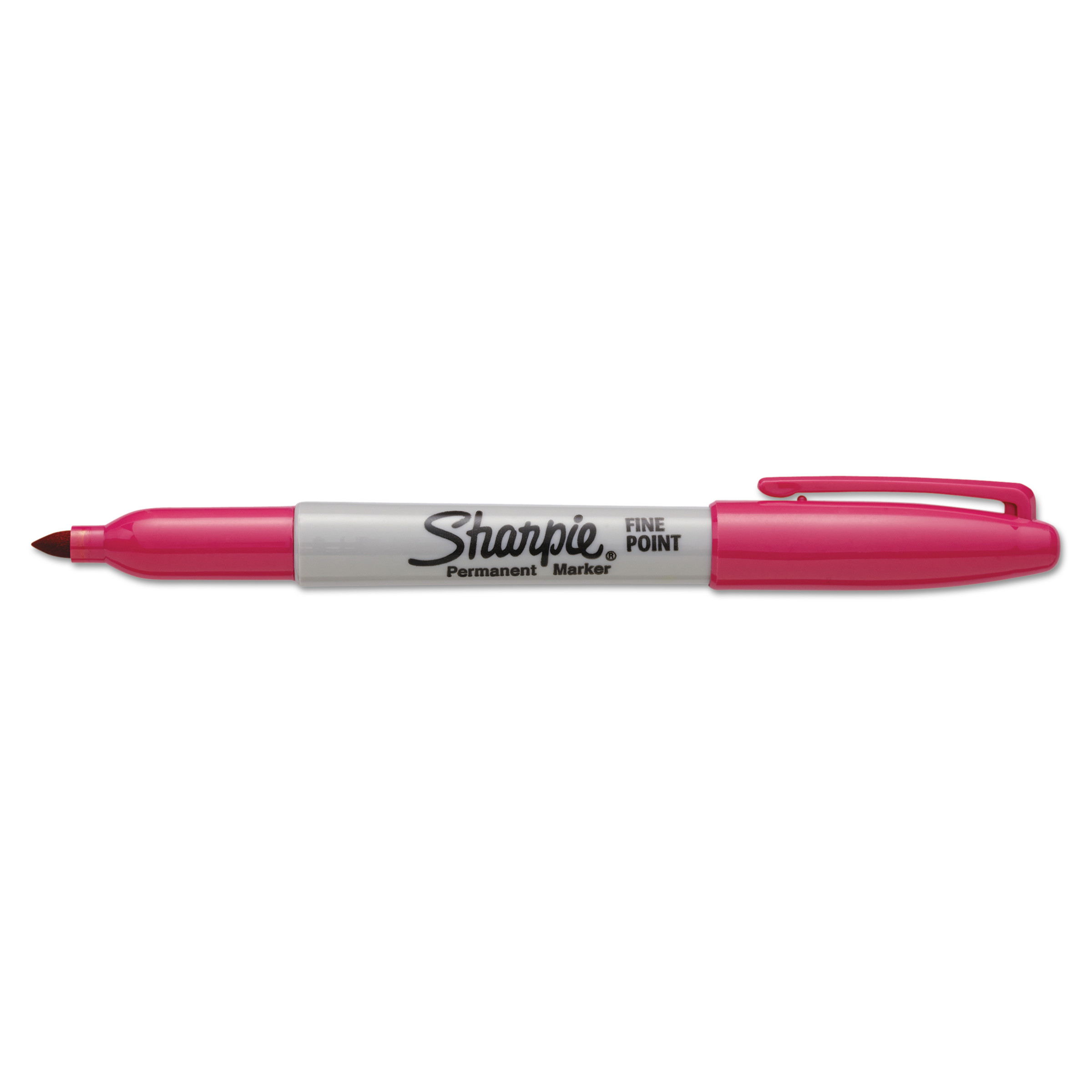 Sharpie Color Burst Permanent Markers, Fine Point, Aaron Rodgers Special Edition, Assorted Colors, 24 Count