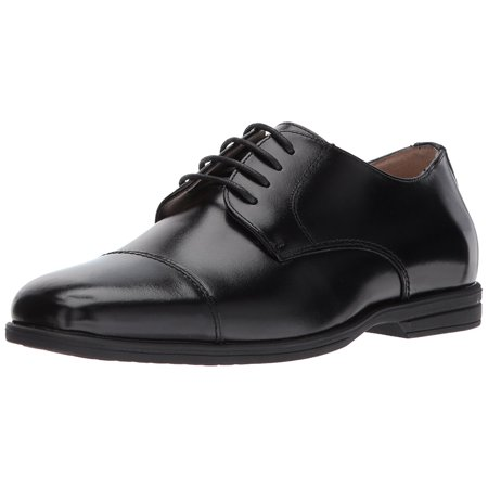 Florsheim Boys Reveal Cap Toe Jr Oxfords