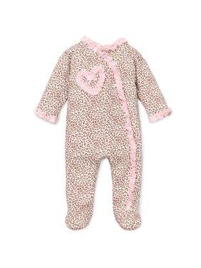 229bca209 LTM BABY Baby Pajamas - Walmart.com