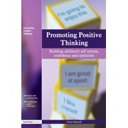 Promoting Positive Thinking - eBook