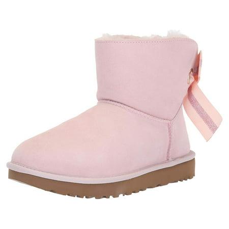 Ugg Women's W Customizable Bailey Bow Mini Fashion - Uggs Boots Bailey Bow