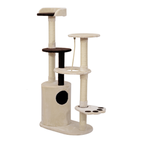 Cat Trees & Scratch Posts