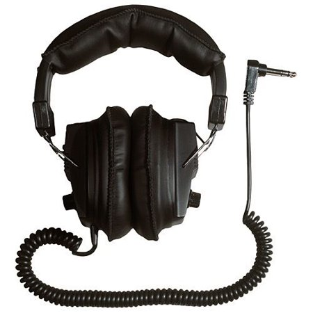 Treasure Wise Metal Detecting Headphones