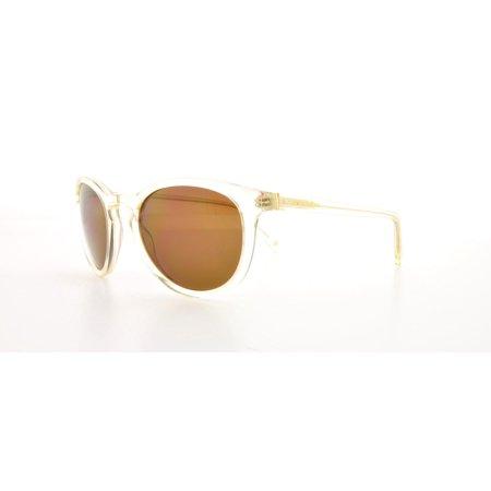 ade61dd714b Banana Republic - BANANA REPUBLIC Sunglasses JOHNNY S 0Q0M Vintage Crystal  51MM - Walmart.com