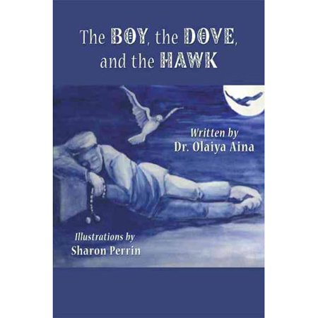 The Boy, the Dove, and the Hawk