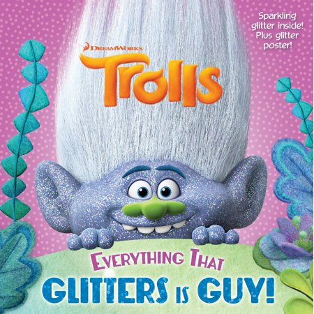 Everything That Glitters is Guy! (DreamWorks -