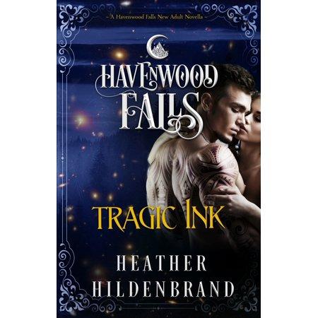 Tragic Ink - eBook