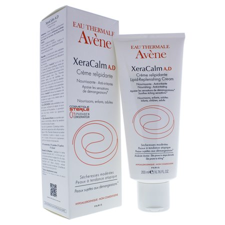 Xeracalm A.D Lipid-Replenishing Cream by Avene for Women - 6.76 fl oz Cream ()