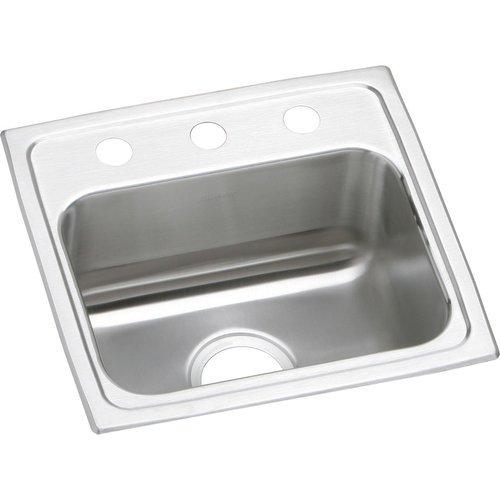 Elkay Kitchen Sink - 1 Bowl Lustertone LR17162