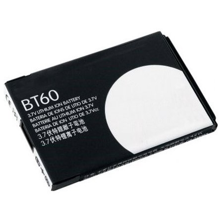 Replacement for Motorola BT60 1100mAh Cell Phone Battery ()