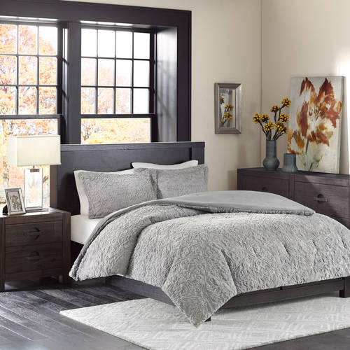 Comfort Classics Syracuse Ultra Plush Comforter Mini Set