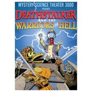 Mystery Science Theater 3000: Deathstalker And The Warriors From Hell (1996) by