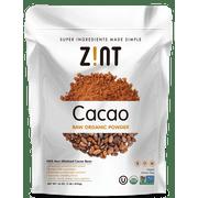 Zint Raw Organic Cacao Powder