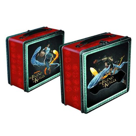 Legend of Korra Lunchbox