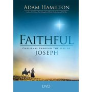 Faithful DVD : Christmas Through the Eyes of Joseph