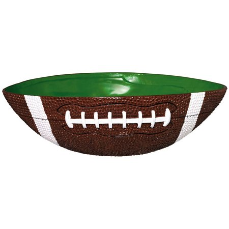 Game Day Football Bowl (Football Snack Bowl)