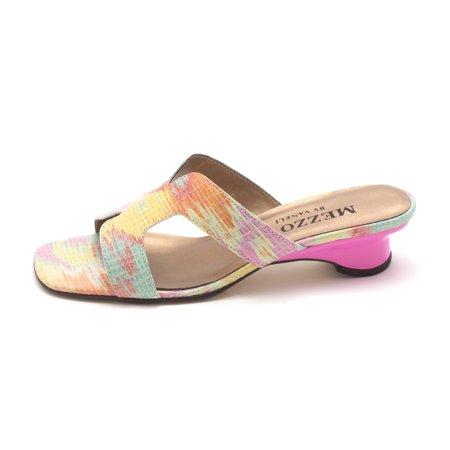 Vaneli Womens Badra Open Toe Casual Platform Sandals