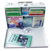 Atd Tools ATD-8850 All Purpose First Aid Kit