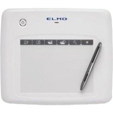 Elmo 1307 Wireless Tablet And Sw Annotating Cra-1 - Elmo 2 In 1 Walker