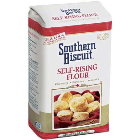 how to make biscuits with self rising flour