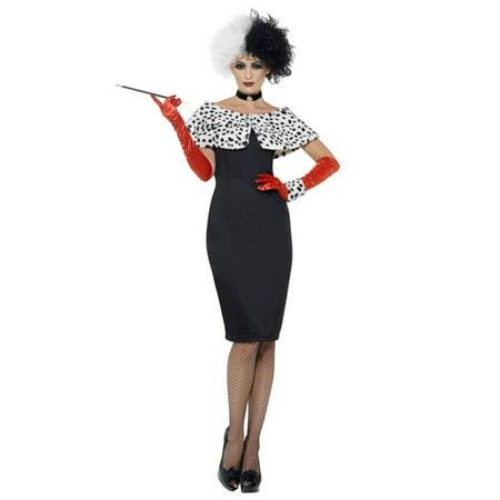Evil Madame Costume](Evil Doctor Costume)