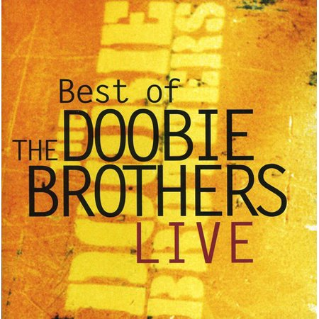 Best of the Doobie Brothers Live (CD) (The Best Of The Mills Brothers)