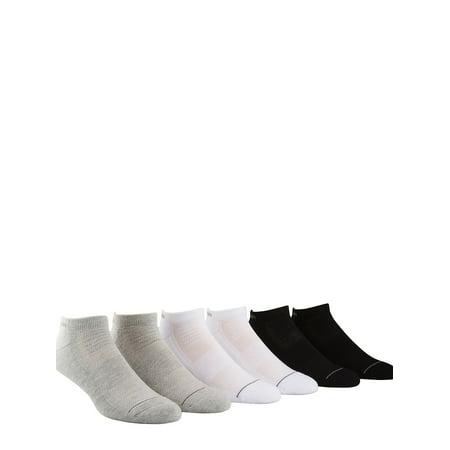 Six-Pack Liner Socks