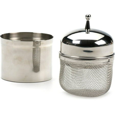 International Endurance Floating Spice Ball Infuser, Capacity: 0.5-c. By RSVP