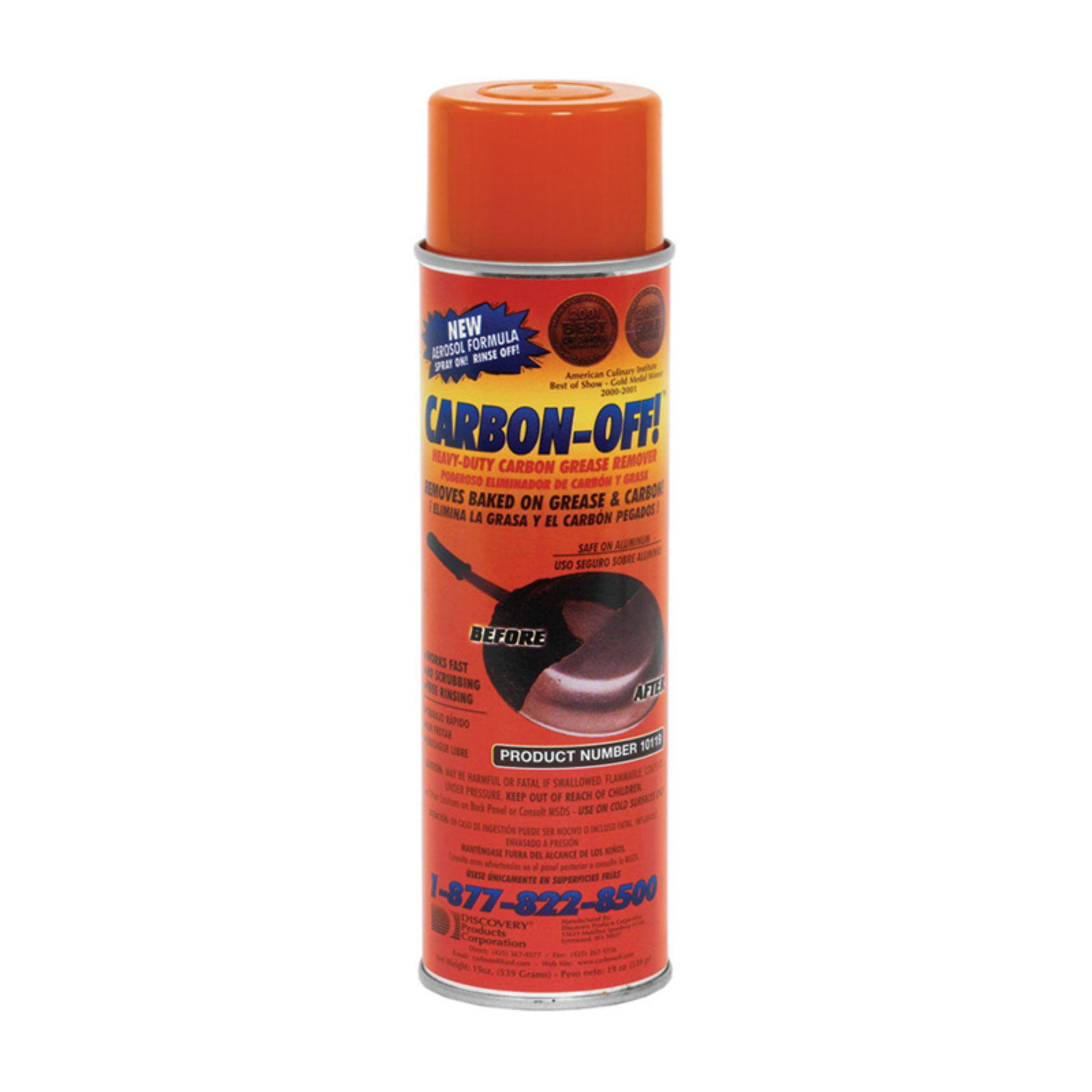 Paragon Carbon Off 19 oz. Aerosol Can