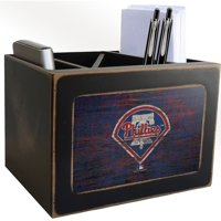 Fan Creations MLB Distressed Supplies Organizer