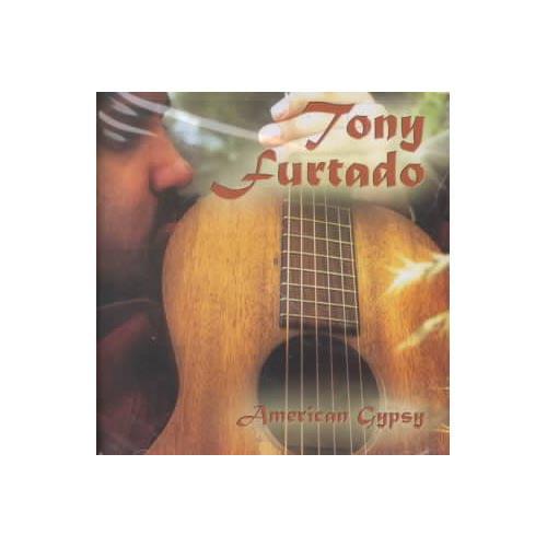 Tony Furtado - American Gypsy [CD]