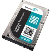 """Seagate ST600MP0025 Enterprise 600GB SAS 2.5"""" Internal Hard Drive"""