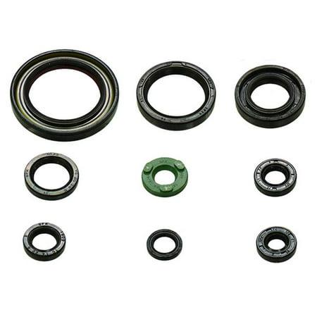 Engine Oil Seal Kit For Honda CRF450R,