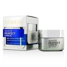 L'OREAL White Perfect Clinical Day Cream Spf19 Pa+++  - 50ml/1.7oz Creme