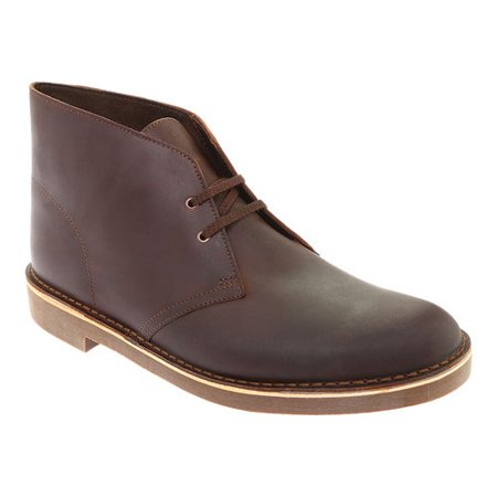 Men's Clarks Bushacre 2 Boot Mens Casual Backpacking Boots