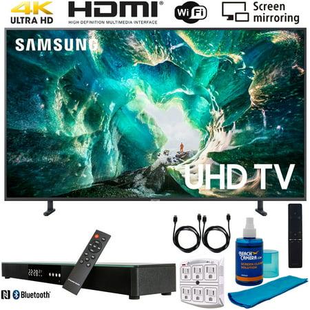 Samsung UN55RU8000 55