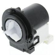 New Drain Pump OEM LG Washing Machines 4681EA2001D AP5328388 4681EA2001T