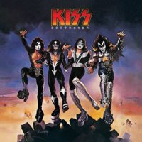 Kiss Destroyer Vinyl