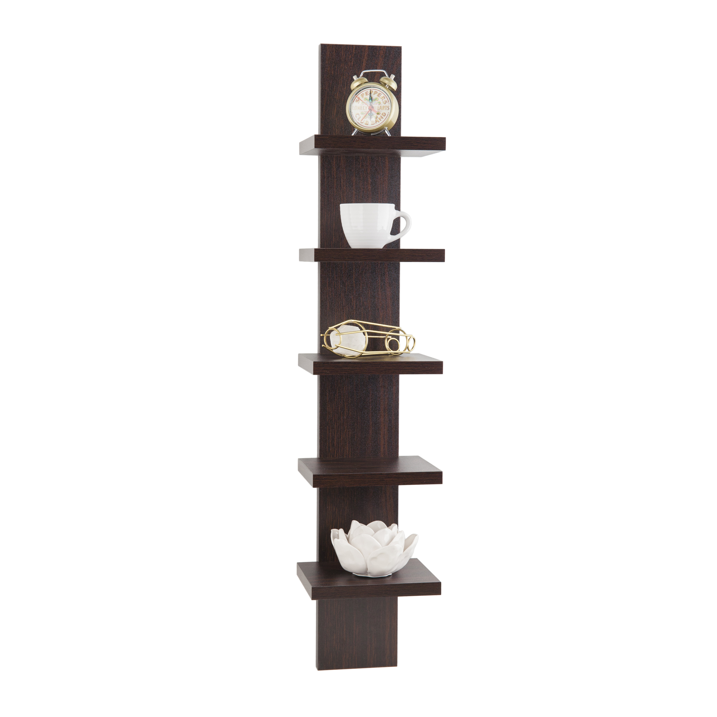 Danya B. Utility Column Spine Wall Shelves