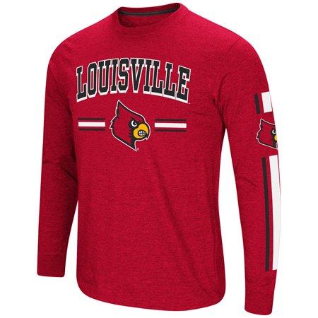 Louisville Cardinals Ncaa Glass (Louisville Cardinals NCAA