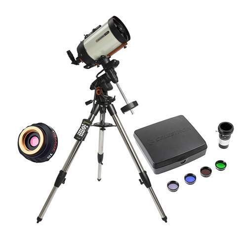 Celestron Advanced VX 8 inch Edge HD Telescope-Advanced IMaging by Celestron