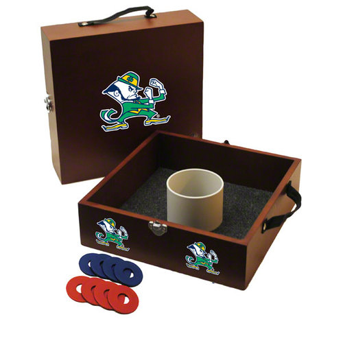 NCAA - Notre Dame Fighting Irish Washer Toss Game