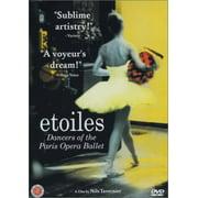 Etoiles (DVD)